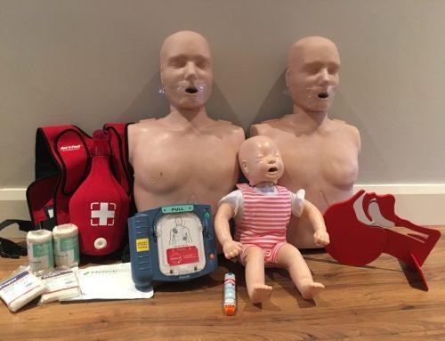 Resuscitation Anne