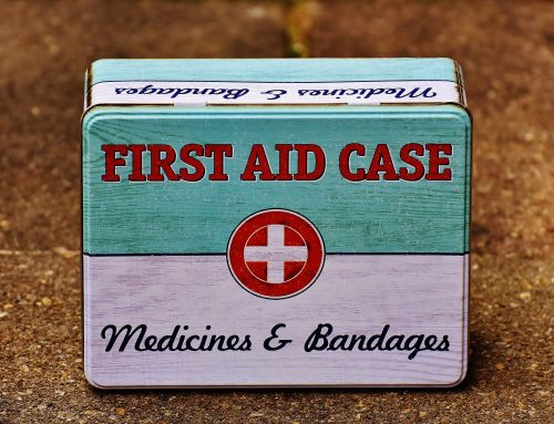 2018 – A year of First Aid Training Services