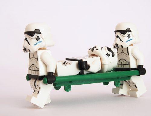 First Aid Statistics – UK