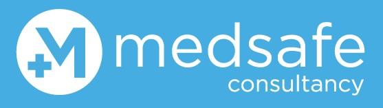 Medsafe Consultancy Logo