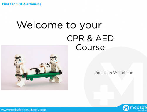 CPR & Defibrillator Training